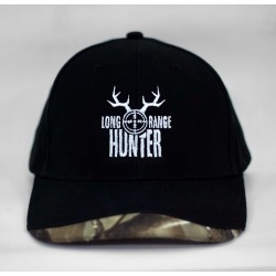 Casquette - LONG RANGE HUNTER